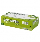 Universal Beyaz Pudrasız…